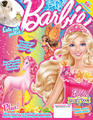 búp bê barbie and The Secret Door Magazine