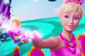 "Barbie and the Secret Door-""If I had Magic"" Music Video Snapshots"