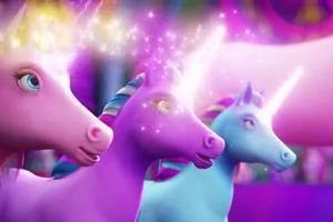 "barbie and the Secret Door-""If I had Magic"" música Video Snapshots"