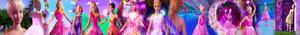 Barbie from the secret door(Banner)