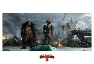 Battle at Dragon Mountain