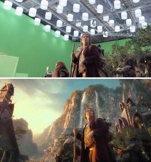 Behind the Scenes | The Hobbit