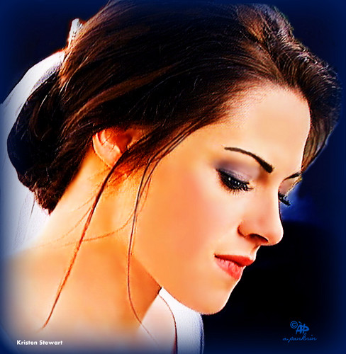 Bella Swan wallpaper with a portrait entitled Bella Cullen