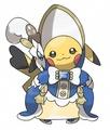 Belle Pikachu - pokemon photo