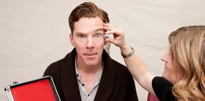 Benedict's Wax Statue Measurements