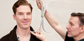 Benedict's Wax Statue Measurements
