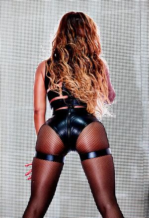 Beyoncé fan Art