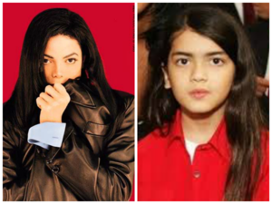 Blanket and Michael are Twins!