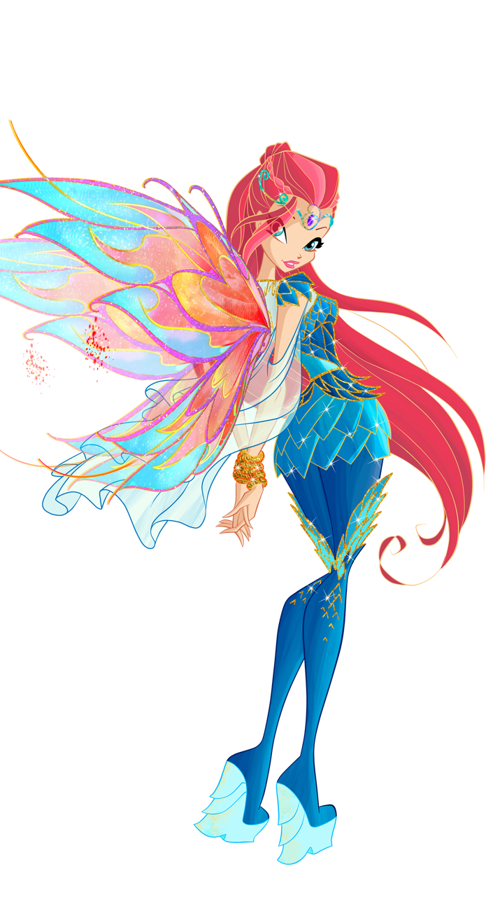 The Winx Club images B...