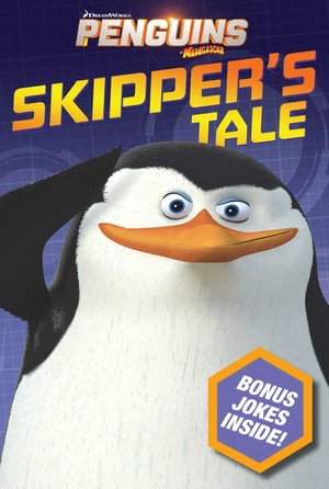 Book Cover - Skipper's Tale