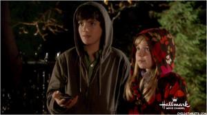 Brandon and Lori