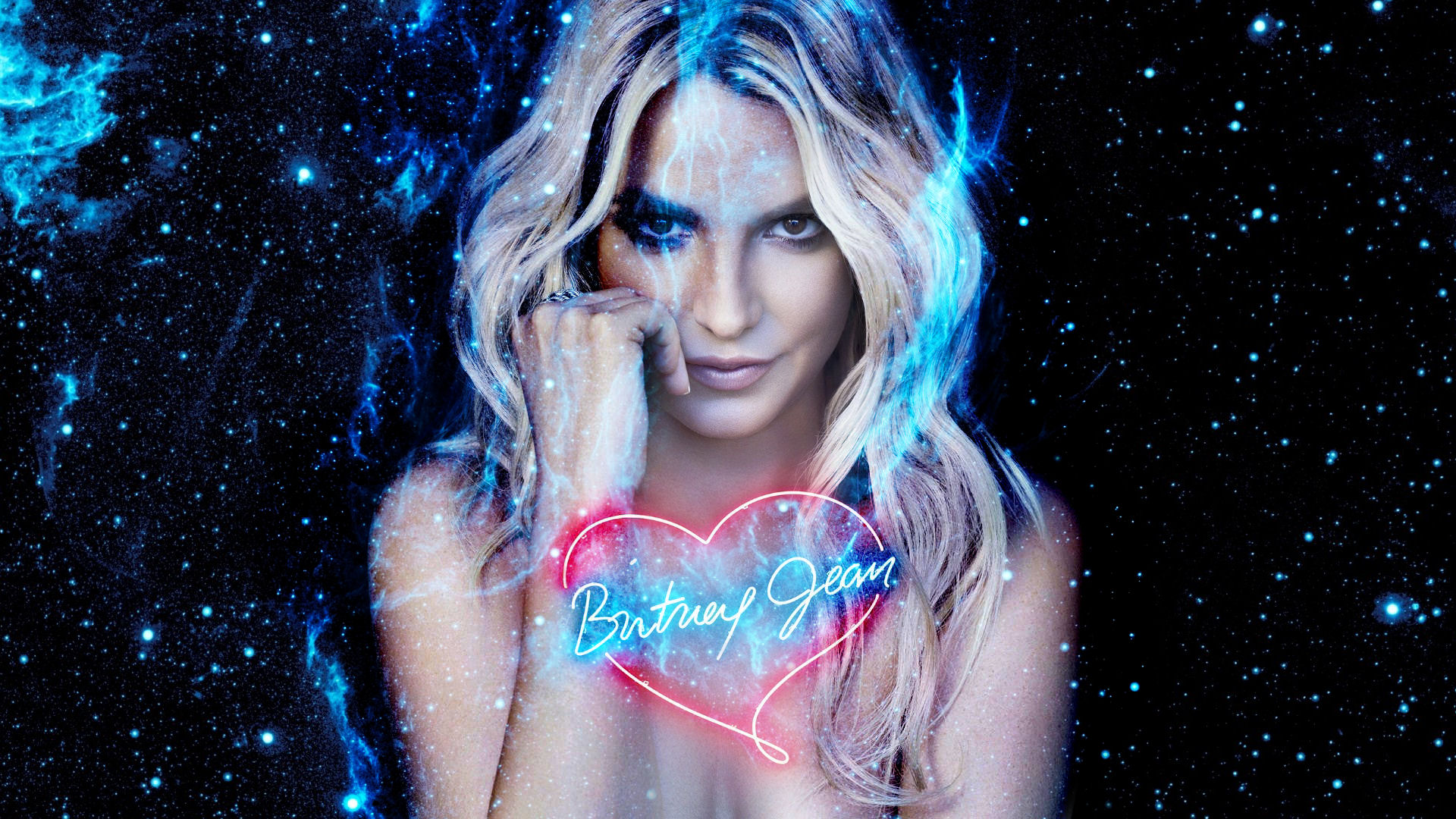 Britney spears special videoclip 5