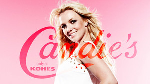 Britney Spears Candie's