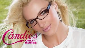 Britney Spears Candie's