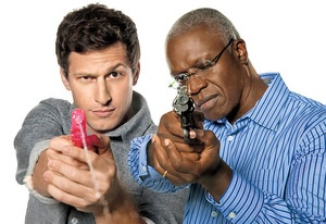Brooklyn Nine-Nine 壁纸 called Brooklyn nine-nine