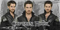Captain Hook - killian-jones-captain-hook fan art