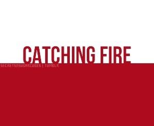 Catching ngọn lửa, chữa cháy