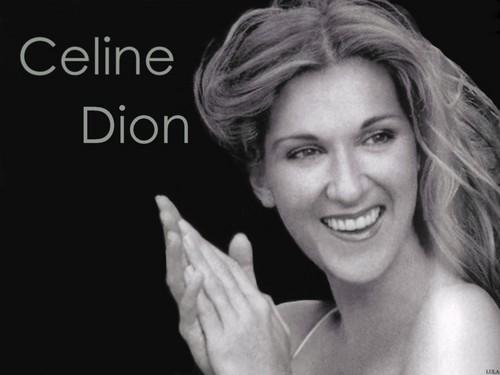Celine Dion wallpaper with a portrait called Celine Dion