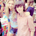 Chandler and Hana relationship ♥