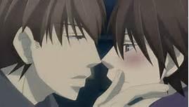 Chiaki and Hatori