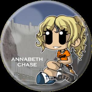 chibi Annabeth
