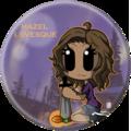 Chibi Hazel - the-heroes-of-olympus fan art