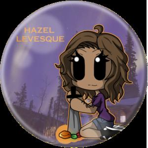 Chibi Hazel