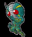 Chibi Kamen Rider ZO