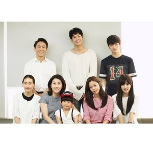 Chorong- TVN 'Nine Boys'