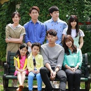 Chorong~ TVN 'Nine Boys'