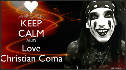 christian coma images christian coma hd wallpaper and
