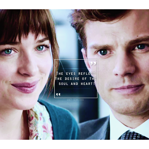 Christian Grey And Ana Steele Fan Art