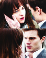 Christian and Anastasia