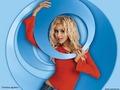 Christina Aguilera  - christina-aguilera wallpaper