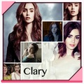 Clary Fray/Morgenstern