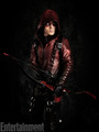 Colton Haynes as Arsenal in Arrow season 3!