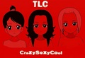 CrazySexyCool - ANIME - tlc-music fan art
