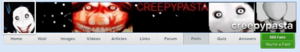 Creepypasta Club