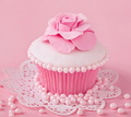 koekje, cupcake
