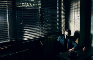 Damian Lewis for Hunger TV