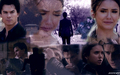 Damon n Elena - damon-and-elena wallpaper