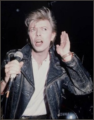 David Bowie smexy <3
