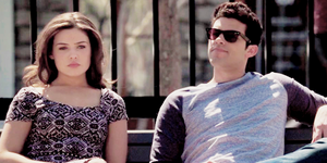 Davina and Josh