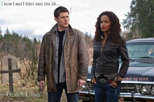 Dean And Cassie