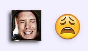 Dean Winchester   Emoticon