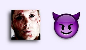 Dean Winchester | Emoticon