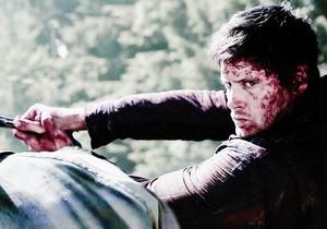Dean in Purgatory