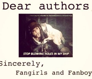 Dear authors