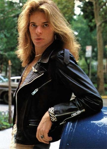 David Lee Roth images ...