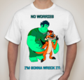 Disney T-Shirt Design 2